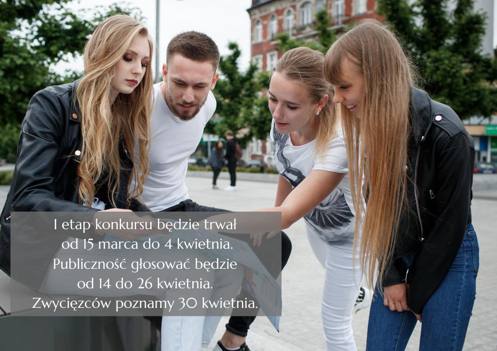 Uczestnikiem konkursu może być każdy student I lub II stopnia zarówno studiów stacjonarnych jak i niestacjonarnych (2)